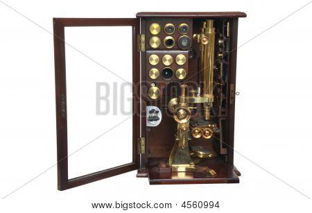 Microscope In Box