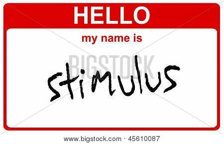 Name Stimulus