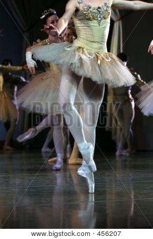 Ballet Grace