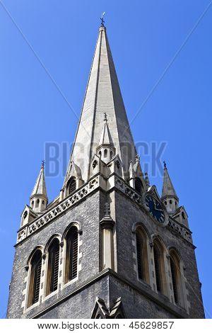 St. James The Less Church In Paddington