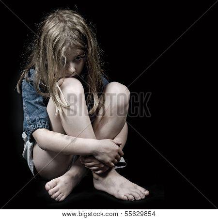 Child abuse exploitation