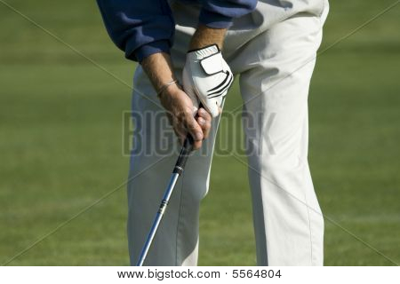Wedge Grip
