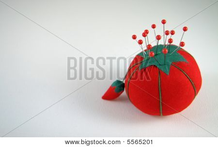 sewing pincushion