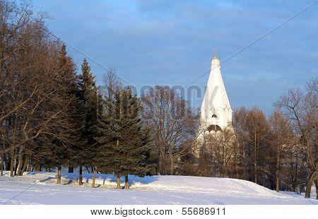 Kirche Christi Himmelfahrt