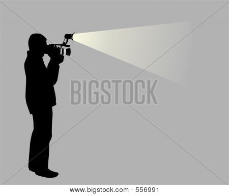 Video-operator