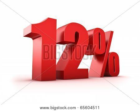12 Percent