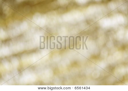 Gold Shimmery Background