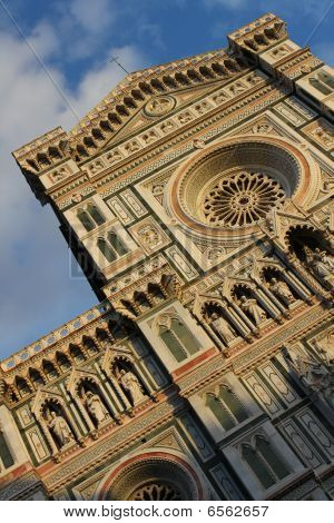 Cathedral of Florenc