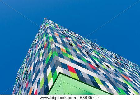 Modern Student Apartments