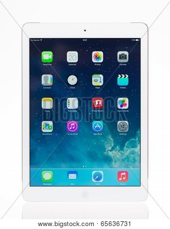 Brand New Apple Ipad Air