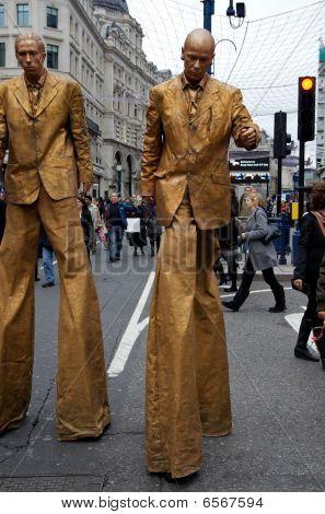 Shop West End  Very Important Pedestrians