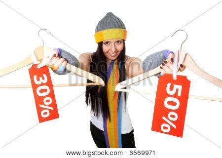 Winter Sale Great Deal