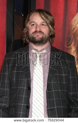 LOS ANGELES - NOV 5:  Lenny Jacobson at the