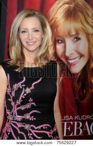 LOS ANGELES - NOV 5:  Lisa Kudrow at the