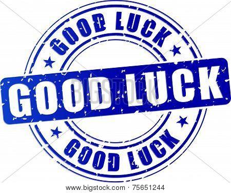 Good Luck Icon