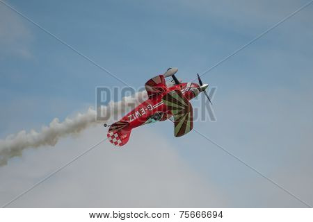 Pitts Special Aerobatic Aircraft
