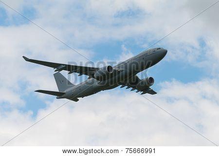 Royal Air Force Airbus A330Mrtt