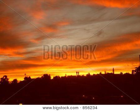 autumn sunset5