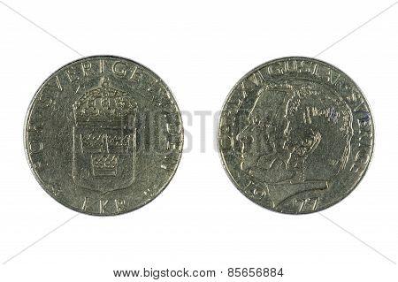 Sweden Coin