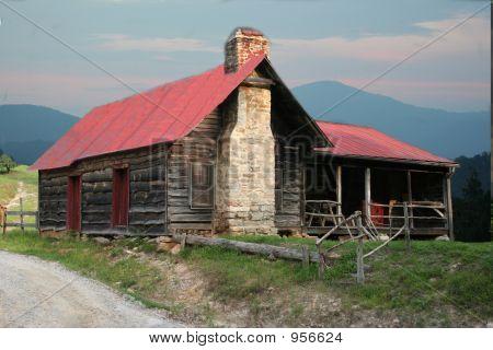 Homers Cabin 89