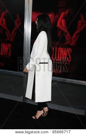 LOS ANGELES - JUL 7:  Kylie Jenner at the