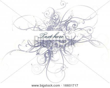 symbol and line design