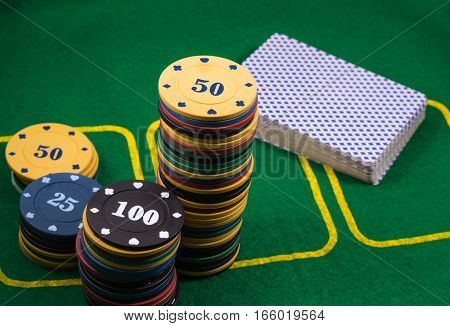 Poker is a very exciting and gambling, its purpose to win the pot