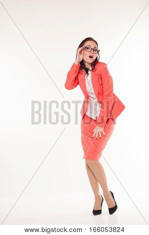business teacher Assistant Secretary of emotions