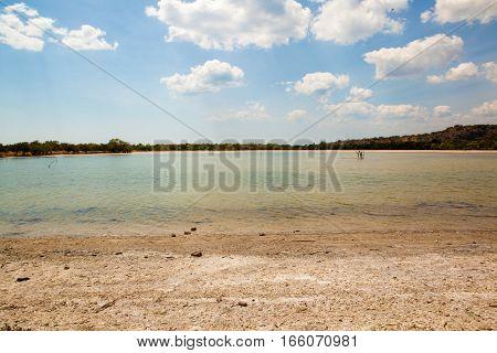 Natural Water Resrve