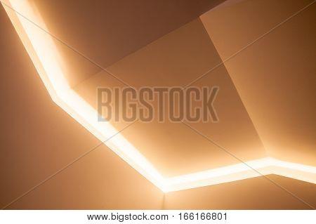 Architecture Background, Decorative Niches