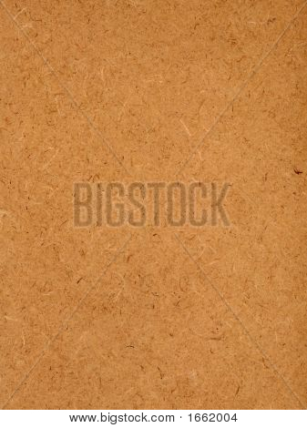 Background - Cardboard Texture.