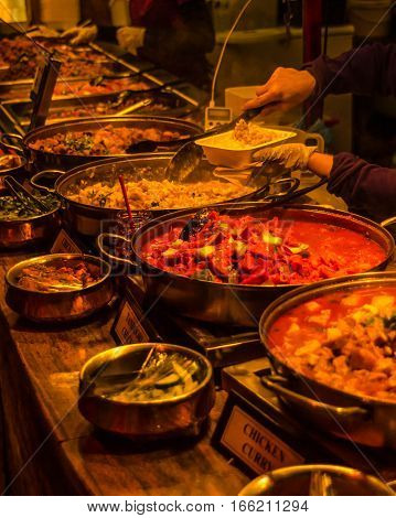 food, china, bonfire, cook, colour, meal, vegetable