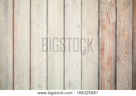 Old Grungy Wooden Wall Texture