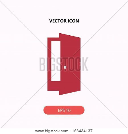 door Icon, door Icon Eps10, door Icon Vector, door Icon Eps, door Icon Jpg, door Icon Picture, door Icon Flat, door Icon App, door Icon Web, door Icon Art