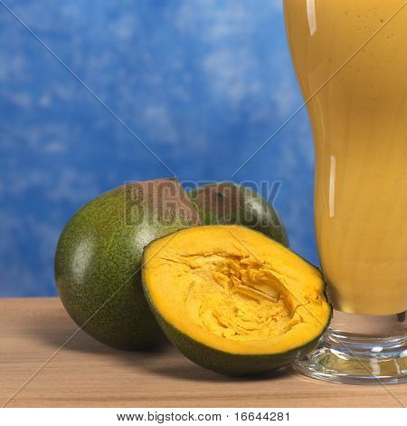 Fruit Called Lucuma