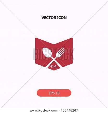 restaurant menu with spoon and fork Icon, restaurant menu with spoon and fork Icon Eps10, restaurant menu with spoon and fork Icon Vector, restaurant menu with spoon and fork Icon Eps, restaurant menu with spoon and fork Icon Jpg, restaurant menu with spo