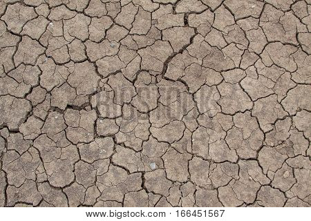 Cracked overlay Distress Dirty Grain background Texture Soil drought