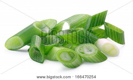 Chopped Spring Onion, Paths