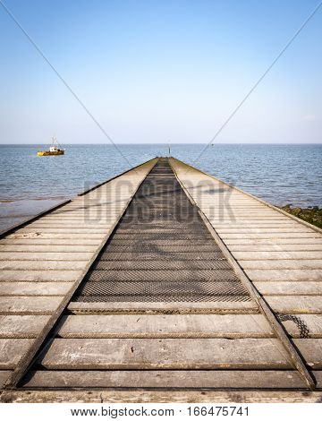 Boat Slipway