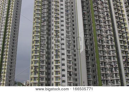 Hk Public House On Tat Estate