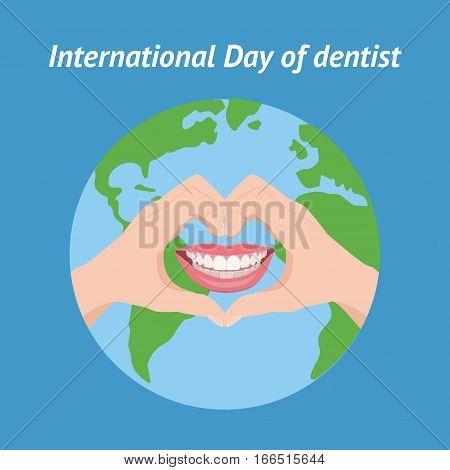 International Dentist Day