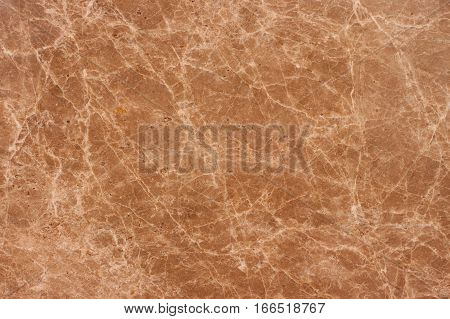 brown marble texture can be used as background