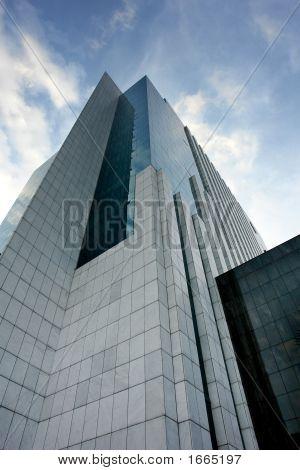 Rascacielos - Skyscraper