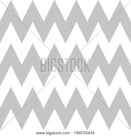 Chevron Zigzag Seamless Pattern