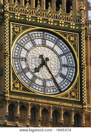 Big Ben - Clock