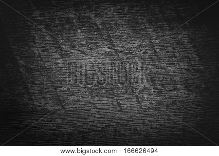 Black Grunge Texture Background. Abstract Grunge Texture On Distress Wall In The Dark. Dirty Grunge
