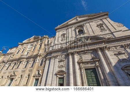 Parrocchia Santa Maria In Vallicella, Rome