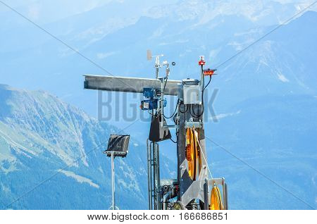 Hdr Weather Station