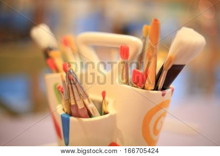 Art Supplies For Painting