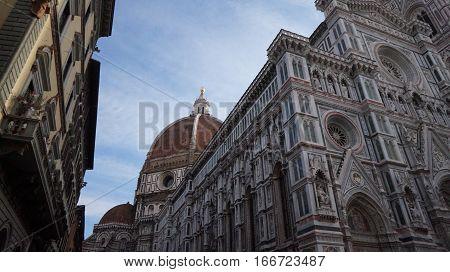 Florence Dumo Tuscany Italy